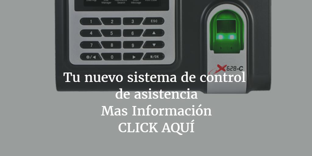 control-de-asistencia-digital-tehuacan-puebla-reloj-checador