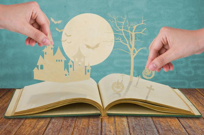 Tu historia compártela con todo el mundo.