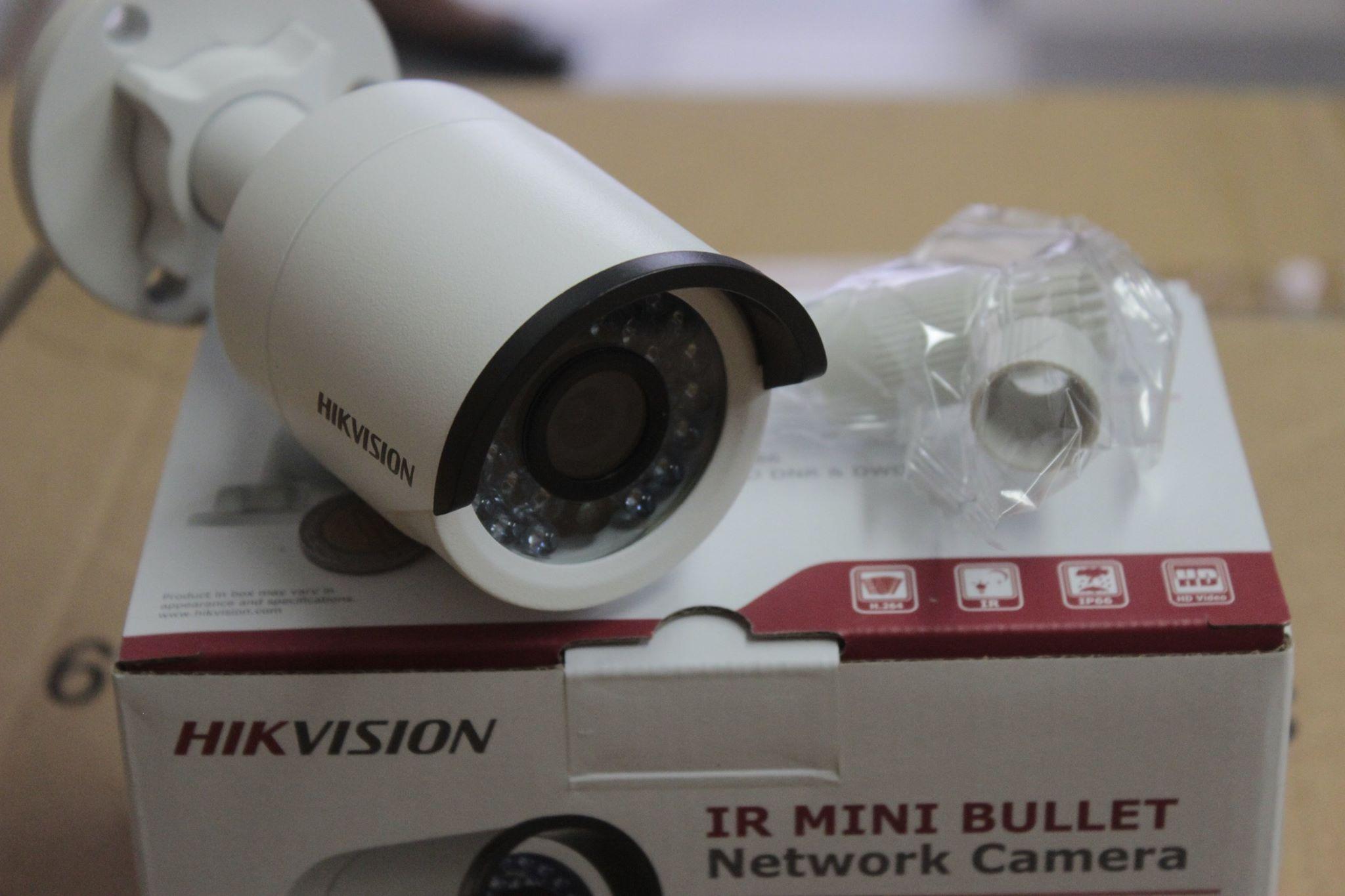 Siempre es recomendable utilizar marcas líderes en el mercado de cámaras de seguridad como Hikvision, Epcom o Dahua.